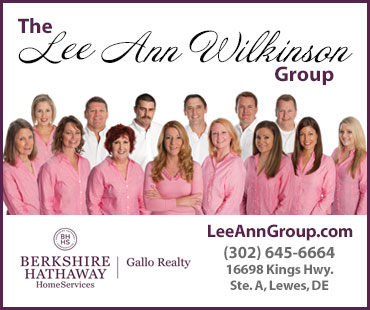 The Lee Ann Wilkinson Group