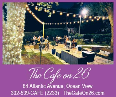 Cafe on 26 AUG2021