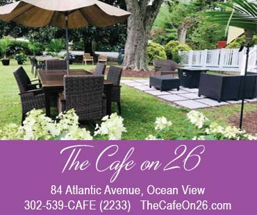 Cafe on 26 MAY 2021