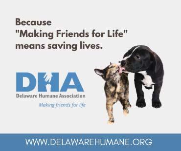 Delaware Humane Association APR2021