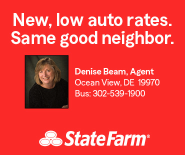 Denise Beam State Farm-OCT2020