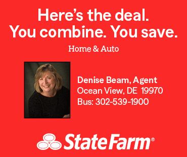 Denise Beam State Farm-WIN2020