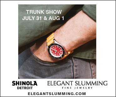 Elegant Slumming-JUL2021#2