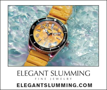 Elegant Slumming-JUL2020