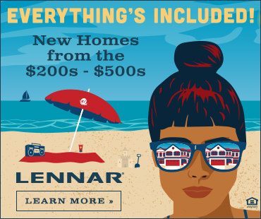 Lennar Homes-AUG2021