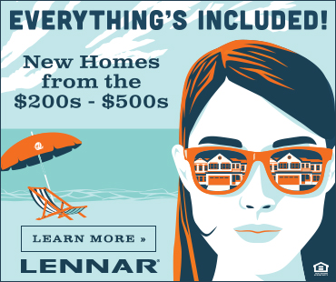 Lennar Homes-WIN2020