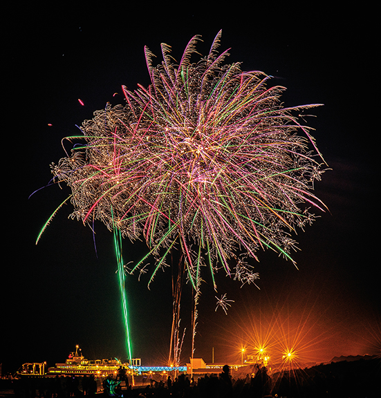 Lewesfireworks Our Content - Delaware Beach Life - Results from #15
