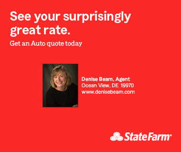 Denise Beam State Farm-APR2021