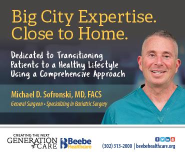 Beebe Healthcare-AUG2018