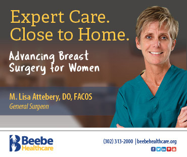 Beebe Healthcare - Sept 2017