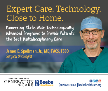Beebe Healthcare-SEP2018