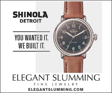 Elegant Slumming-MAY2019
