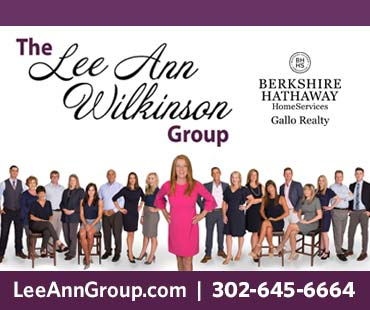 Lee Ann Wilkinson[AUG2019]