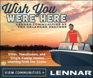 Lennar Homes-JULY2019