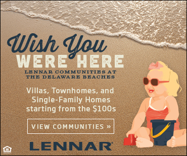 Lennar Homes-JUNE2019