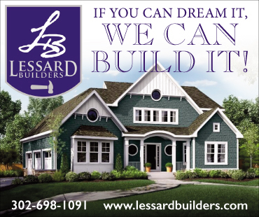 Lessard Builders- June 2017