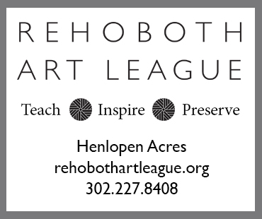 Rehoboth Art League-AUG2018