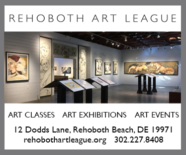 Rehoboth Art League-HOL2019