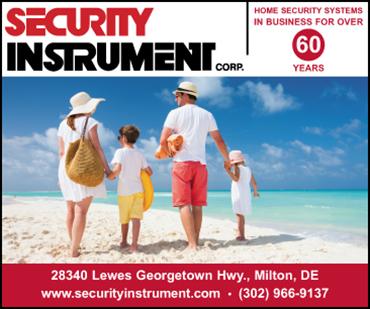 Security Instrument-APRIL2018