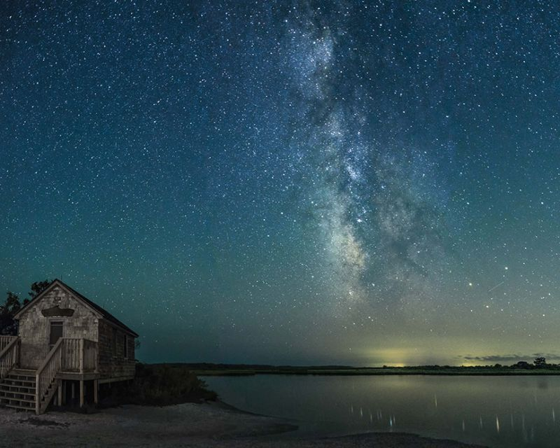 VVPhoto_Contest_SHM_Linda_Rosenbluth_The_Milky_Way-15514-800-800-80 The Milky Way - Delaware Beach Life