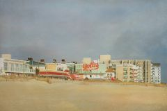 The iconic Dolle s Sign at Rehoboth Beach DE   Bill Paris