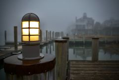 Joe Hengel   Morning Fog
